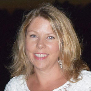 Justine Garza
