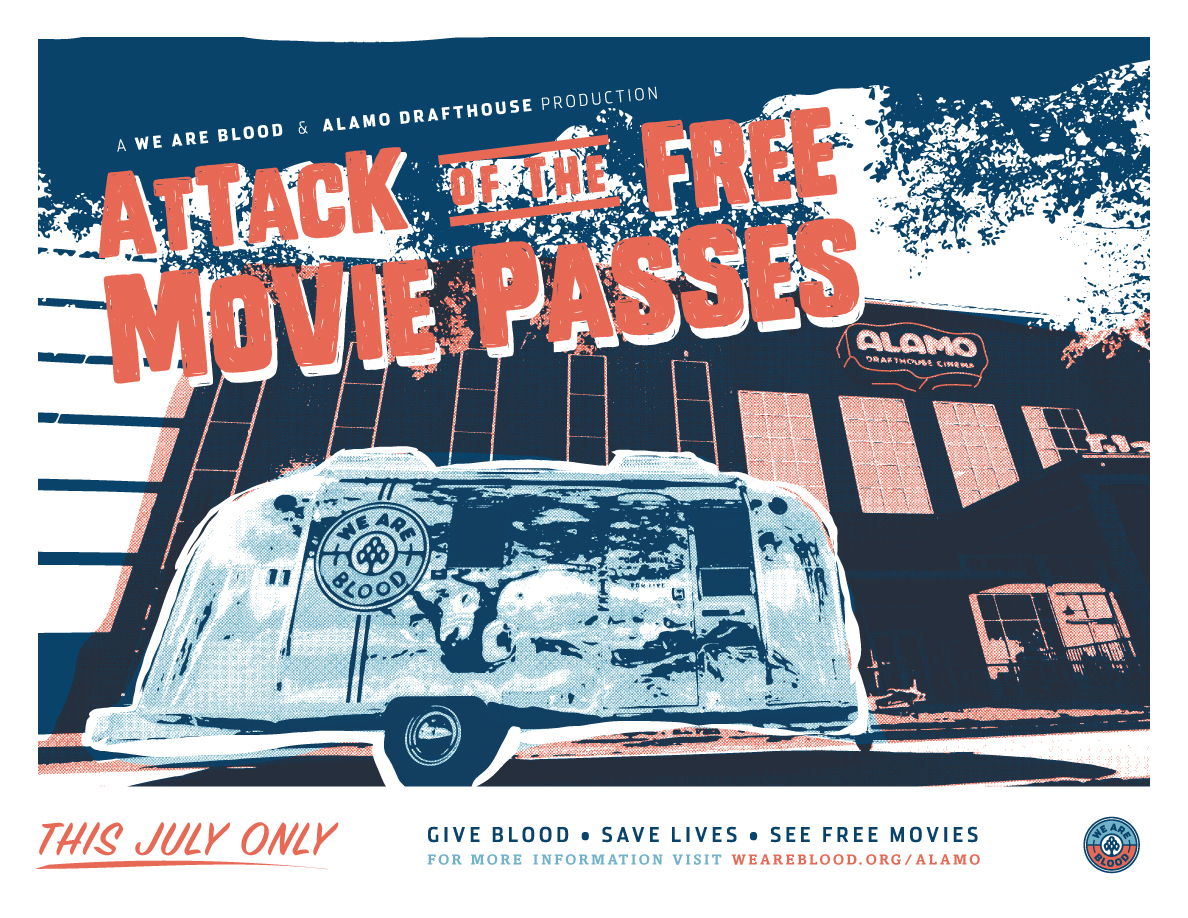 ATTACK OF THE FREE MOVIE PASSES!!!!!!!!!!!!!