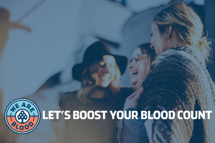 Boosting Your Blood Count