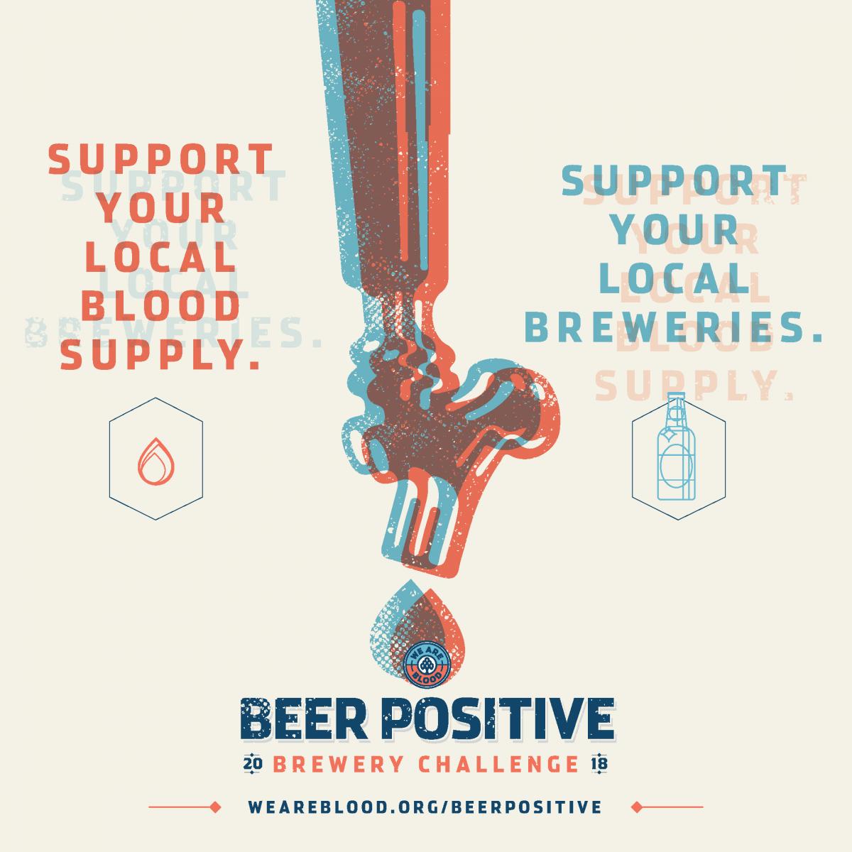 Beer Positive