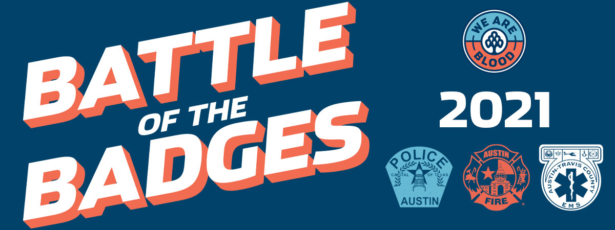 Battle of the Badges is Back!!