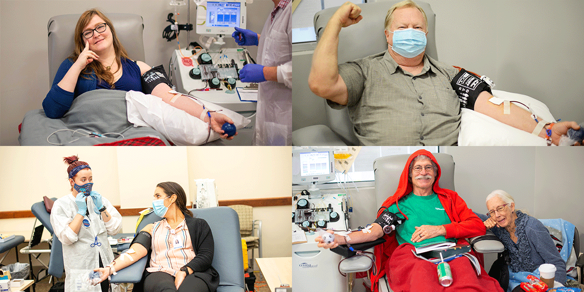 Tips & Tricks for a Successful Platelet Donation